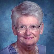 Phyllis Ann Long