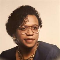 Sylvia Lynn Harris