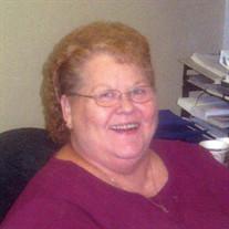 Ms. Gloria Fay Bandy