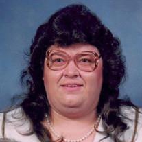 Judy Faye Hutto Williamson