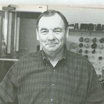 James L. Shipp III