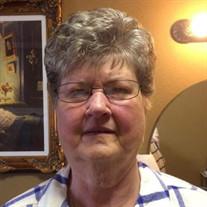 Linda Faye Scott