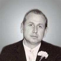 Leonard E. Katz