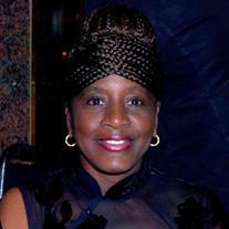 Ms. Barbara Ann Grant