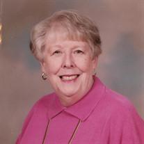 Barbara Ann Dunster
