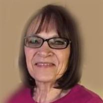 Mrs. PATRICIA LYNN HEITHOFF LINN