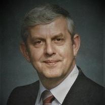 David Lynn Grimm