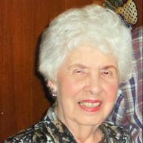 Marjorie Jo Yeomans