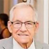 Rev. Paul Lee Waugh