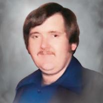 """""""Chuck"""" Robert Lee Dunn"""