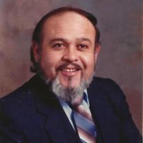 Teodoro William Gurule