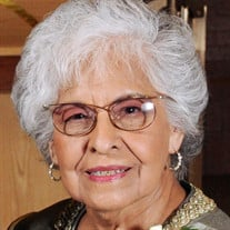 Elizabeth F. Navarro