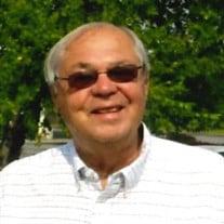 Edgar Terry
