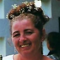 Brenda Lee Buckler