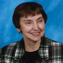 Patricia Lois (Keller) Stephens