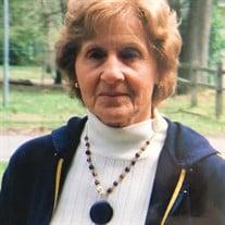 Marjorie Ann Forton