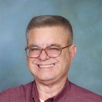 Larry Joe Meadows