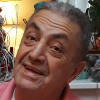 Vincent Gionfriddo