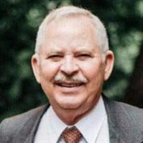 Gene Ervin Messick
