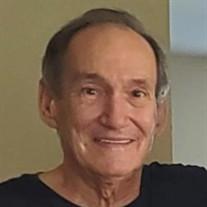 Mr. Kenneth Michael Hanbury