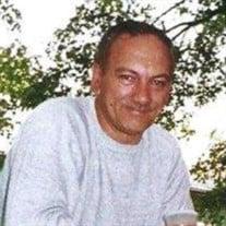 Frederick VanMiddlesworth (Buffalo)