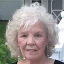 Janet (Johnson) Schroeder