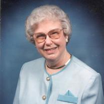 Bessie Orrell Cummings