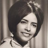 Josefina Arredondo