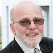 Walter Cardinal Sr.