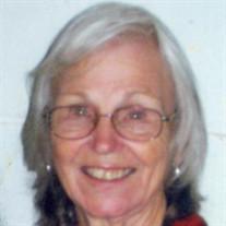 Brenda Joyce Waters Rutledge