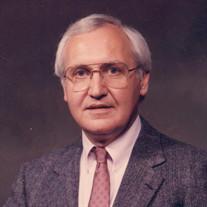 William Bryan Porterfield