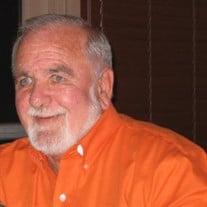 Donald Francis Rogers
