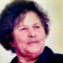 Betty S Fuqua