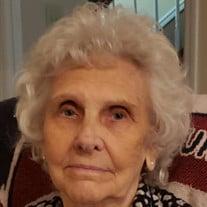 Mrs. Barbara Alday Daniel