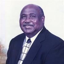 Trustee Curtis C. Bullock