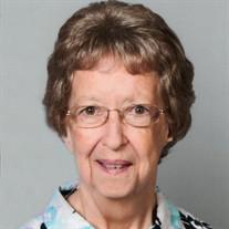 Gloria A. Wrasman
