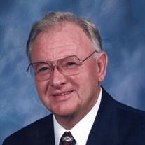 Houston Randolph Miller Sr.