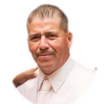 Antonio Gonzales Jr.