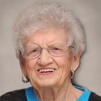 Dorothy Schmidt Cole