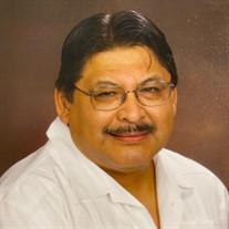 Juan Antonio Segura