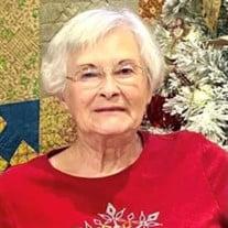 Ms. Verna W.D. Hamby