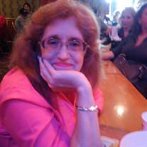 Wendy Sue Batson