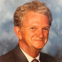 Jay Dee Brown, Jr.