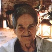 Barbara A. Rayborn