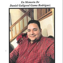 Daniel Galigood Gama Rodriguez