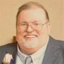 Ronald Wayne Moore
