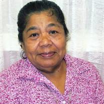 Ramona Valdez