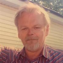 Paul E. Sorensen Jr.