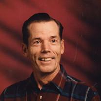 Billy Ray Snider