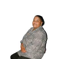 Ms. Alfreda Augusta McMorris